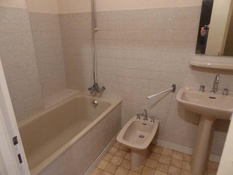 Sale apartment Douarnenez 44400€ - Picture 3