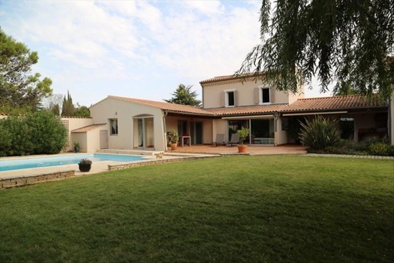 Vente maison / villa Montelimar 479000€ - Photo 2