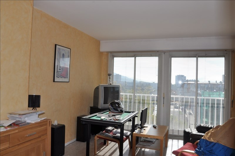Sale apartment Oyonnax 114000€ - Picture 5