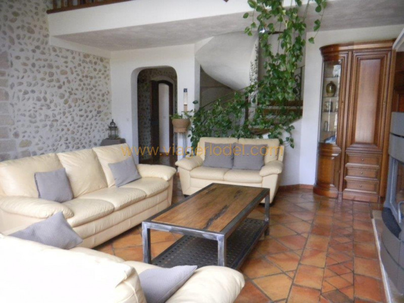 Vendita nell' vitalizio di vita casa Riez 270000€ - Fotografia 6