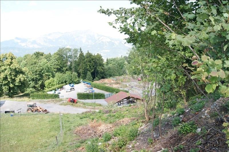 Sale site Mont saxonnex 96000€ - Picture 4