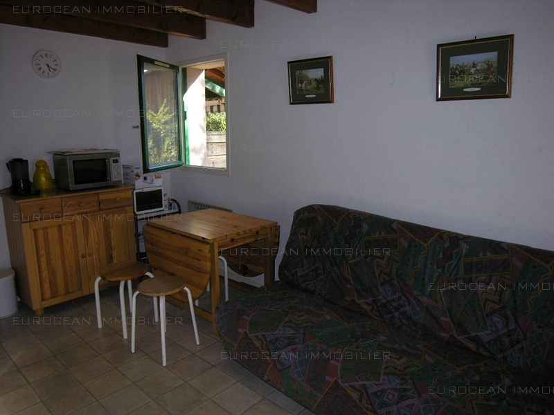 Vermietung von ferienwohnung haus Lacanau-ocean 220€ - Fotografie 6