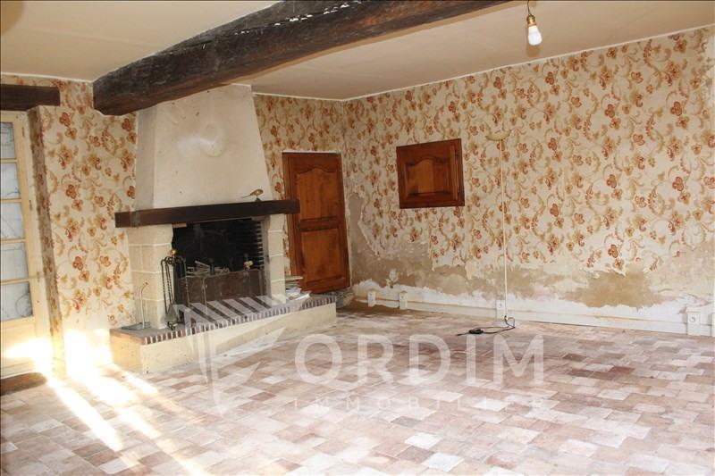 Vente maison / villa St sauveur en puisaye 67000€ - Photo 6