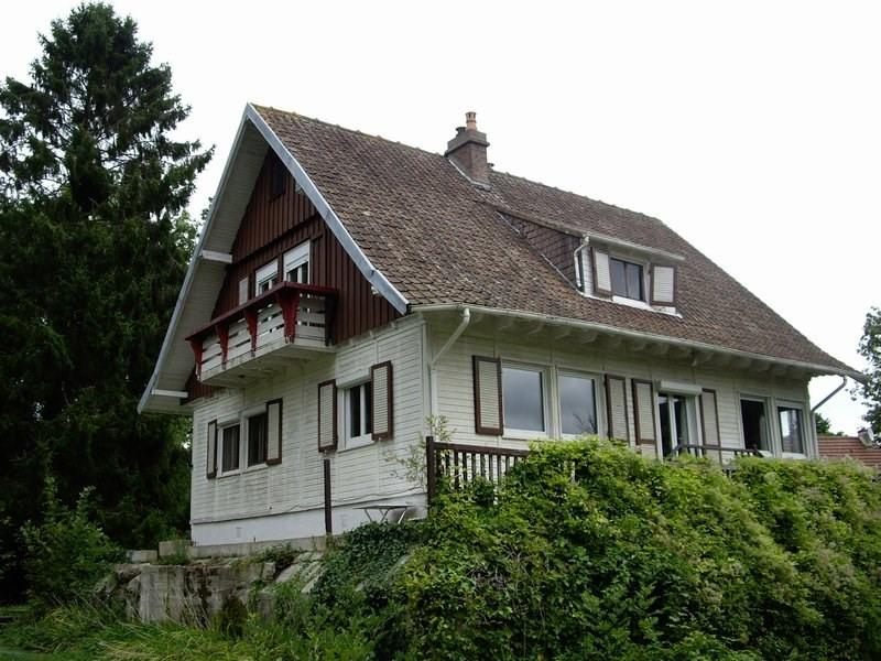 Sale house / villa Houlgate 310000€ - Picture 1
