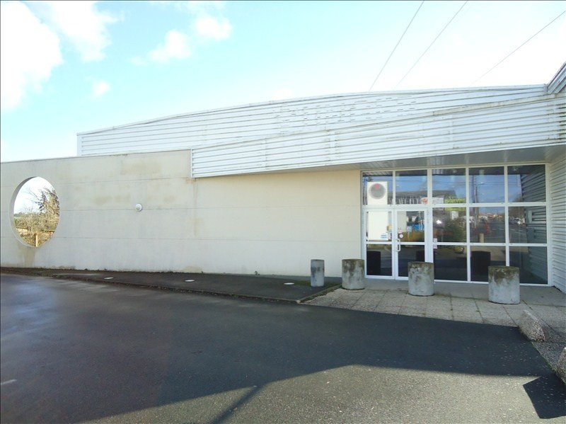 Vente local commercial La seguiniere 211 230€ - Photo 3