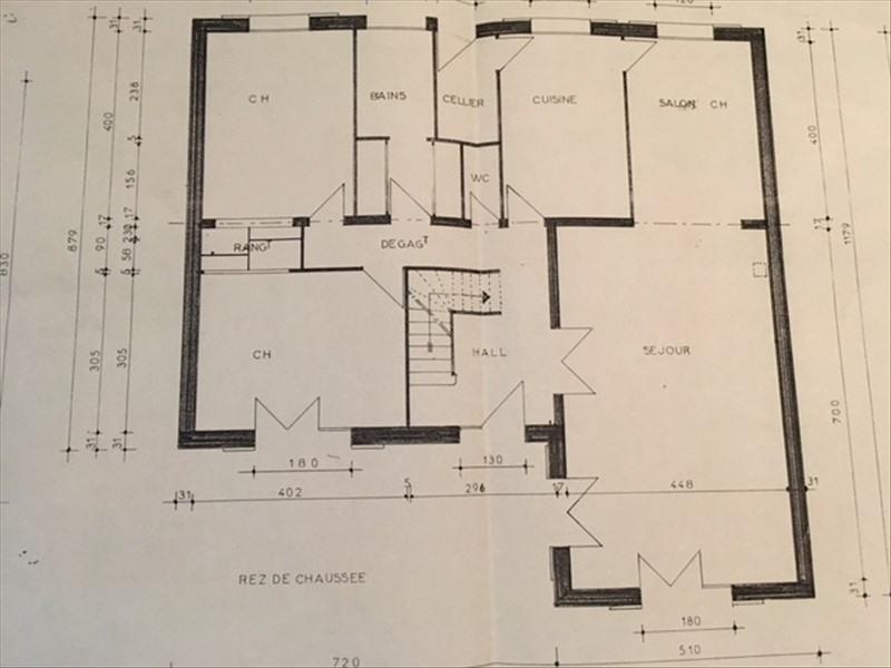 Vente maison / villa Rennemoulin 595000€ - Photo 7