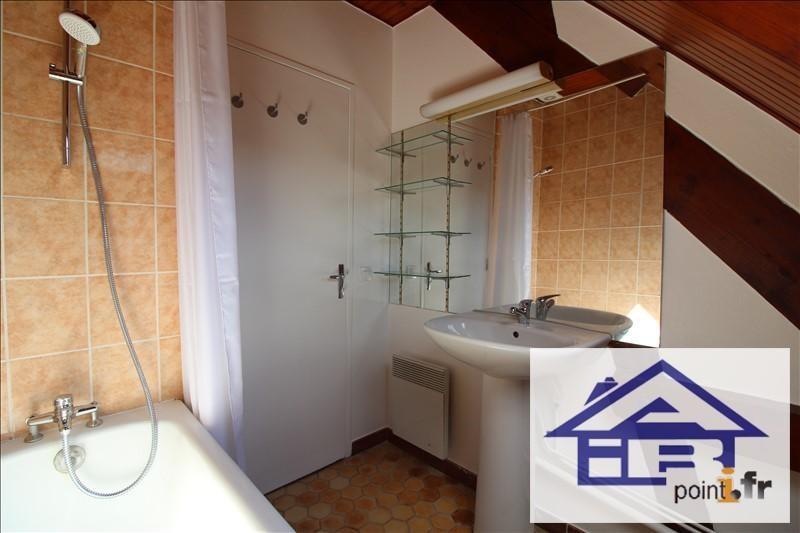 Rental apartment Fourqueux 1200€ CC - Picture 3