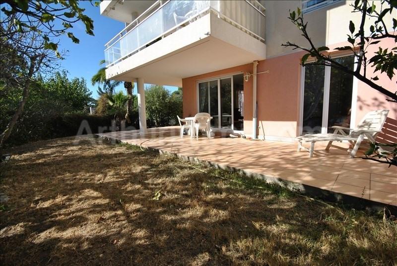 Sale apartment Valescure 300000€ - Picture 1