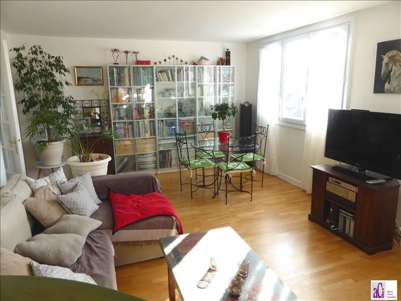 Vente appartement L hay les roses 275000€ - Photo 1