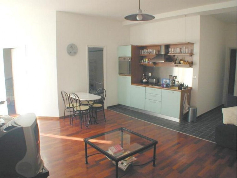 Location appartement Nice 824€ CC - Photo 1