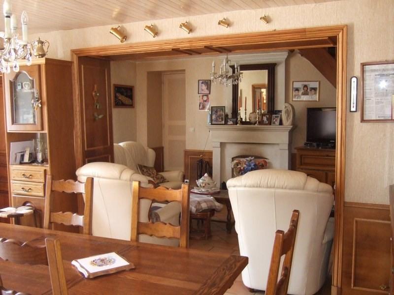Vente maison / villa Vouilly 134000€ - Photo 6