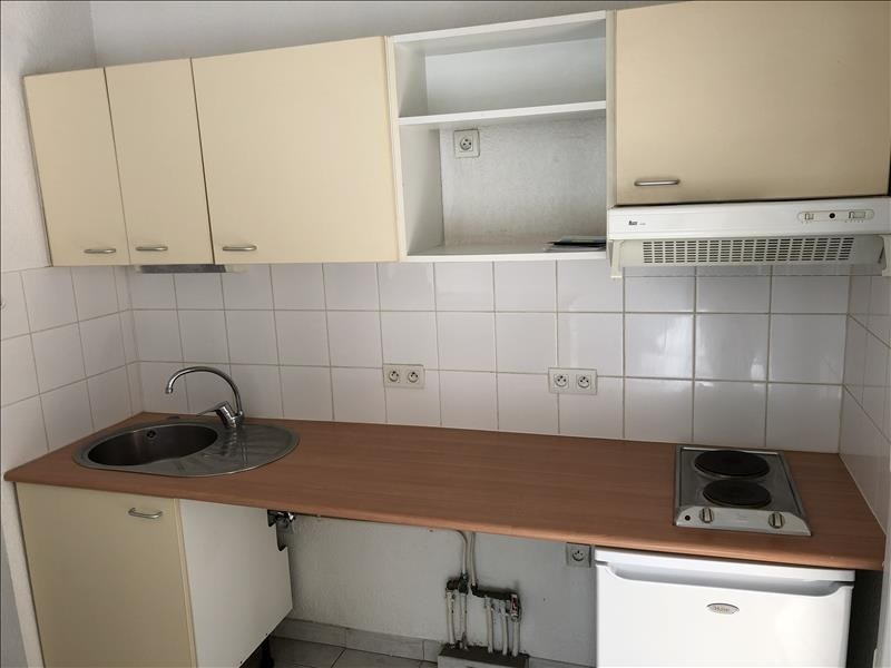 Location appartement Nimes 560€ CC - Photo 5