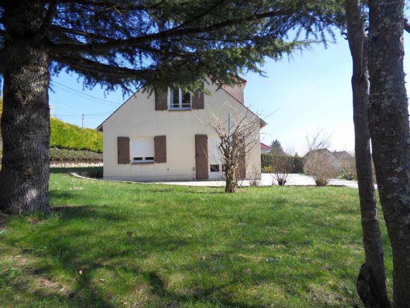 Sale house / villa Montigny sur loing 336000€ - Picture 3