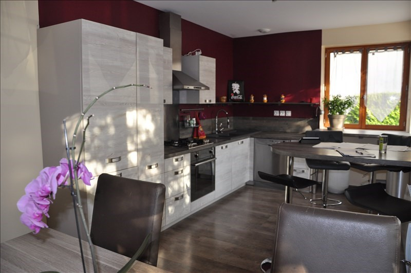 Vente appartement Dortan 145 000€ - Photo 1