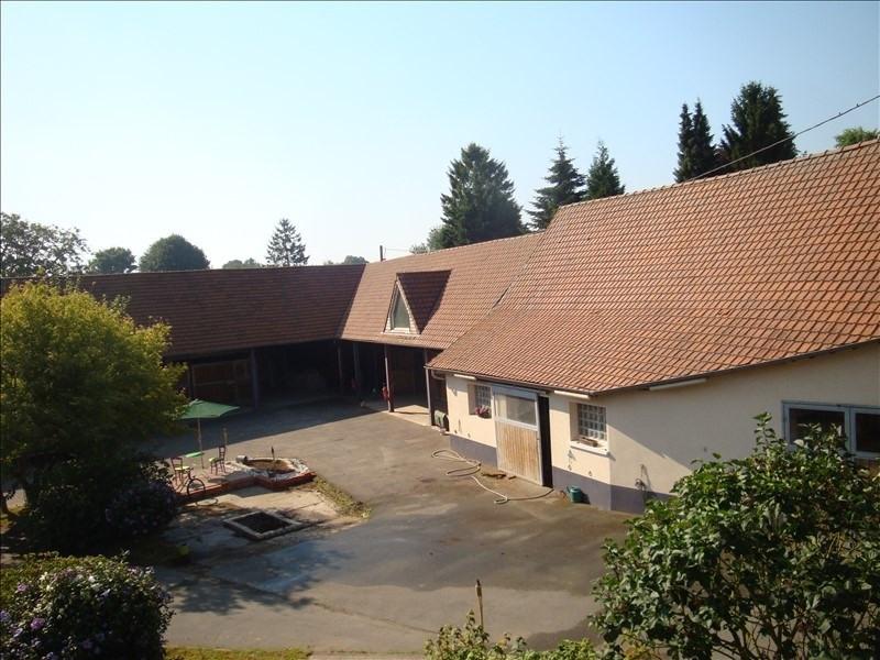 Vente de prestige maison / villa Dainville 520000€ - Photo 7