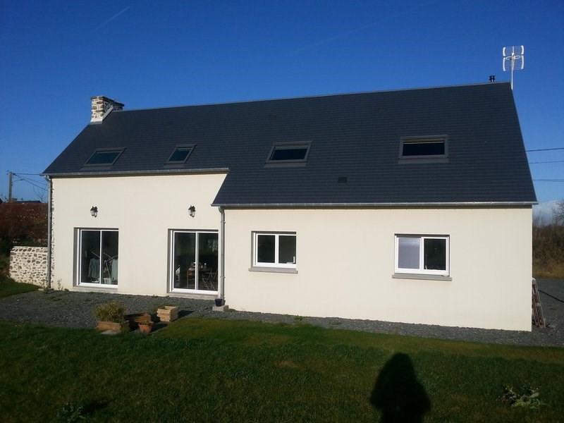 Locação casa Montsurvent 650€ CC - Fotografia 1