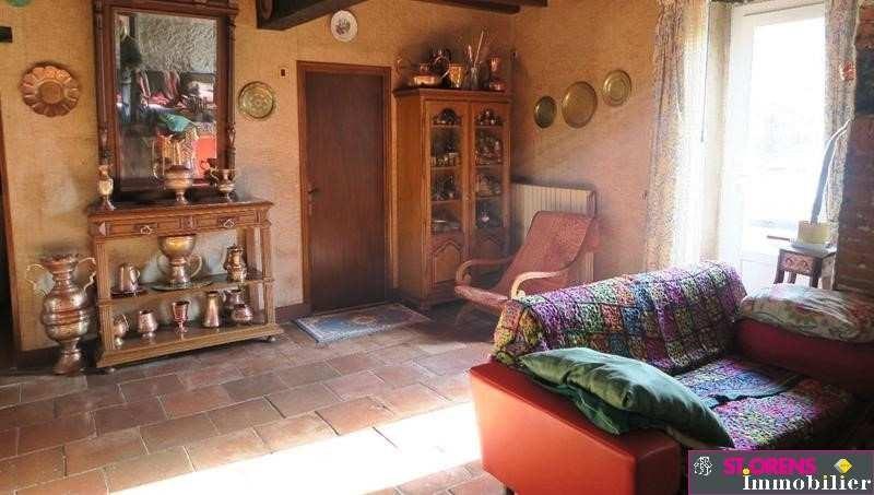 Vente maison / villa Lacroix falgarde 399000€ - Photo 3