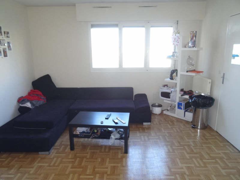 Vente appartement St ouen l aumone 99600€ - Photo 1