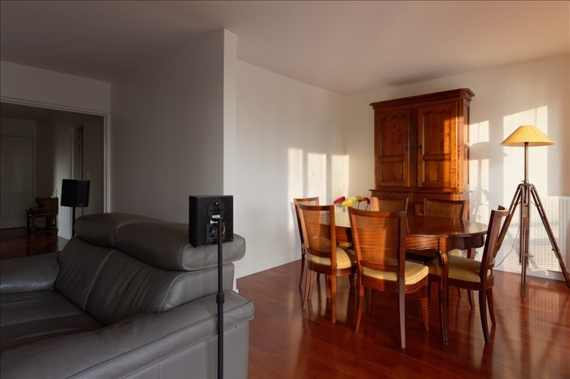 Vente appartement Andresy 269 000€ - Photo 2
