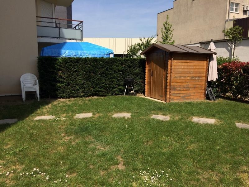 Sale apartment Gennevilliers 365 000€ - Picture 8