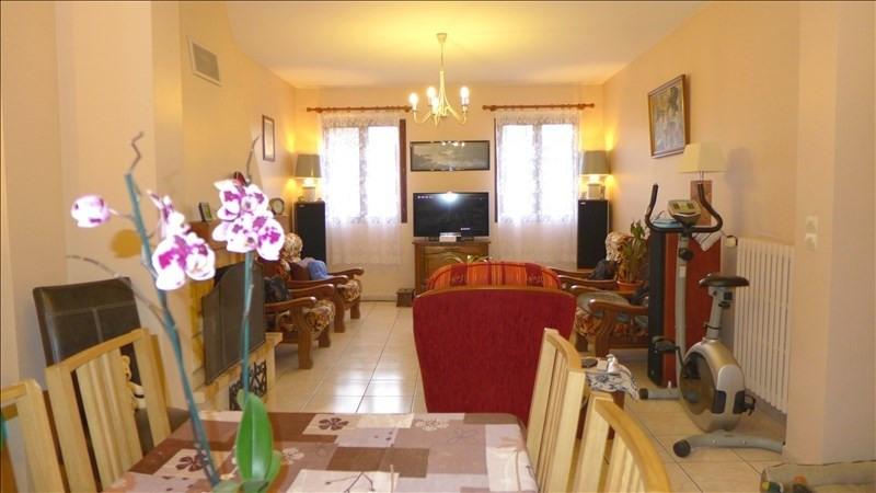 Vente maison / villa Bondy 330000€ - Photo 3