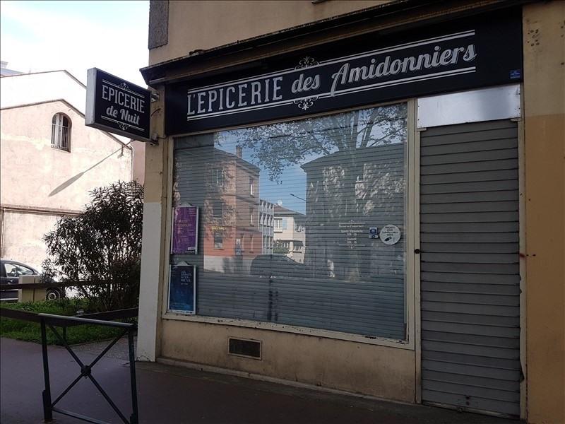 Vente boutique Toulouse 85600€ - Photo 2