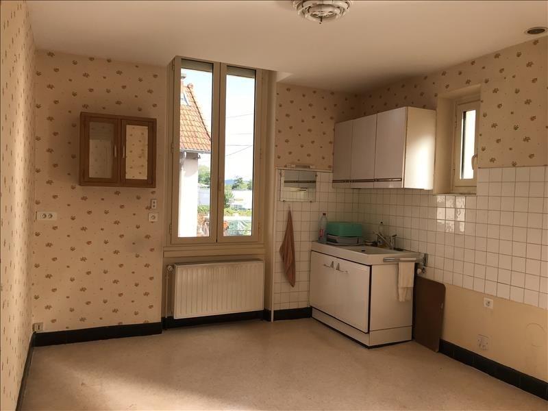 Vendita casa Roanne 79000€ - Fotografia 2