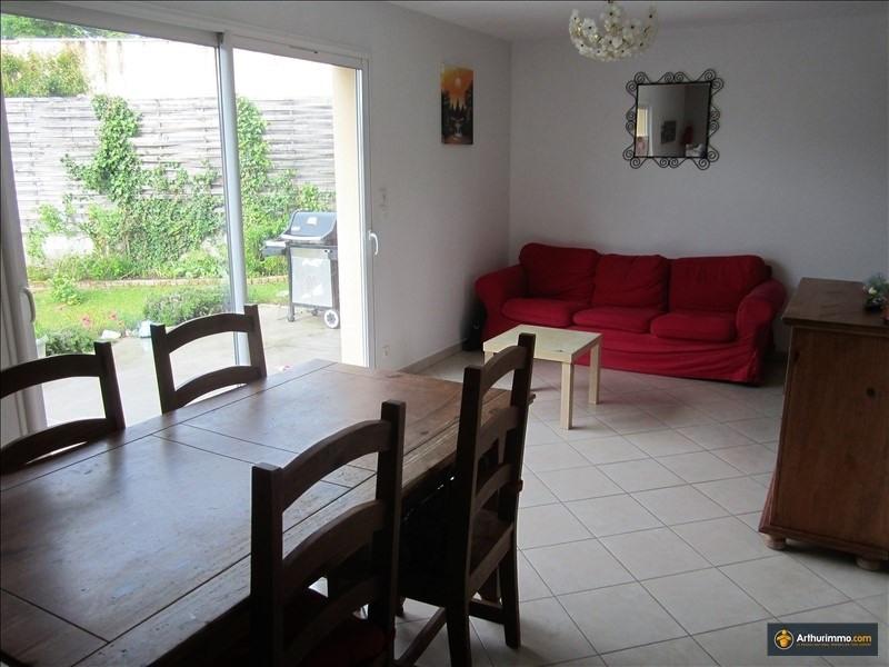 Vente maison / villa Les abrets 179000€ - Photo 5