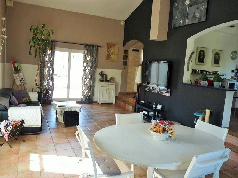 Vendita casa Curis au mont  d or 380000€ - Fotografia 1