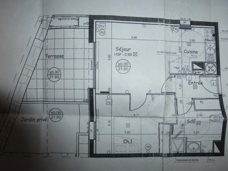 Vente appartement Carnac 173000€ - Photo 4