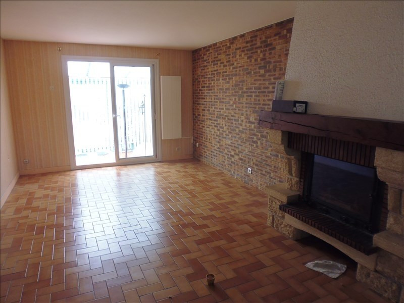 Vente maison / villa Poitiers 183 750€ - Photo 3