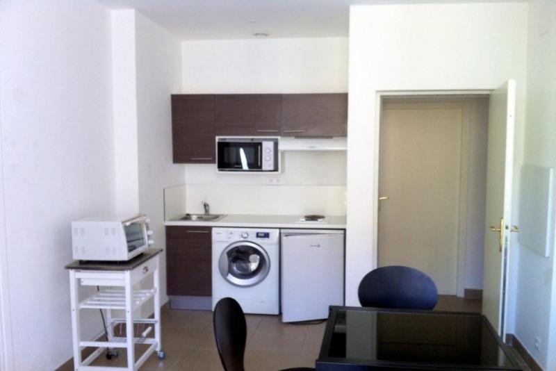 Affitto appartamento Nice 662€cc - Fotografia 2