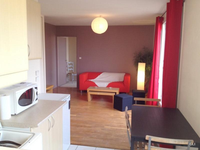 Location appartement Lyon 3ème 780€ CC - Photo 4