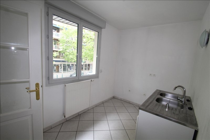 Vente appartement Chambery 149 900€ - Photo 1