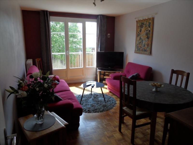 Vente appartement Houilles 235000€ - Photo 2