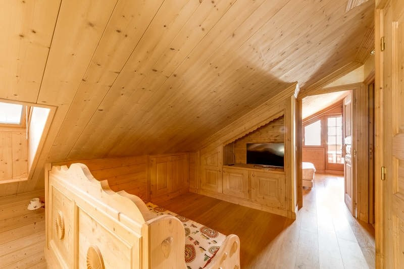 Deluxe sale apartment Meribel 1 495 000€ - Picture 5