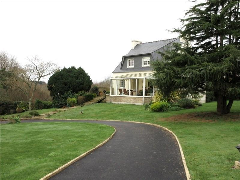 Sale house / villa Cleden cap sizun 270920€ - Picture 1