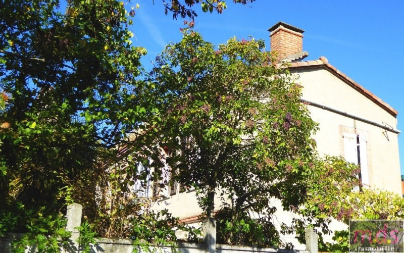 Vente de prestige maison / villa Toulouse croix daurade 695000€ - Photo 2