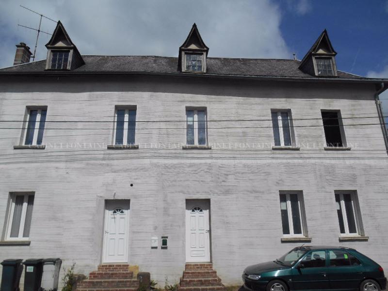 Sale house / villa Crevecoeur le grand 111000€ - Picture 1