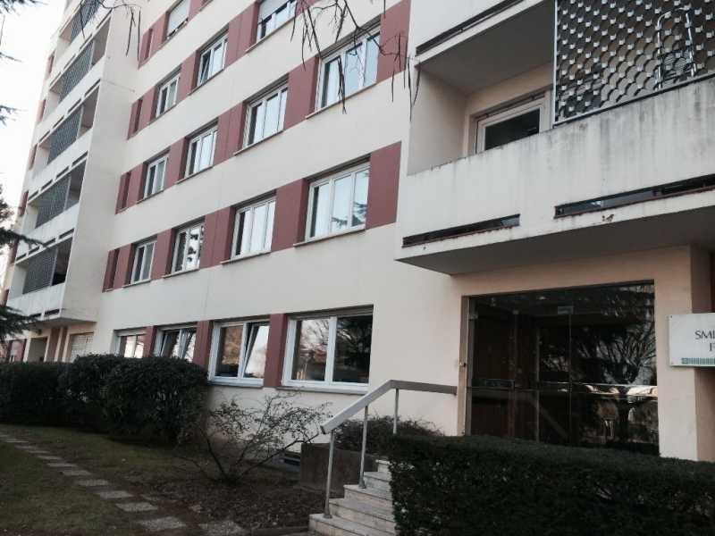 Location Bureau Strasbourg 0