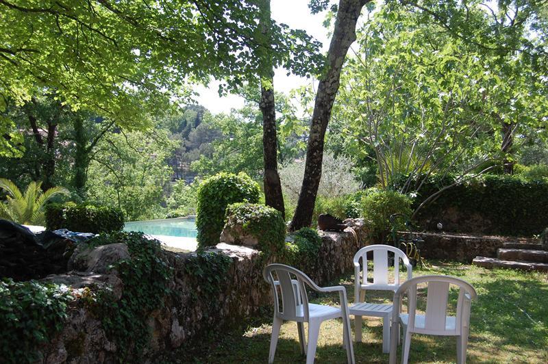 Vente de prestige maison / villa Saint-paul-en-forêt 749000€ - Photo 5