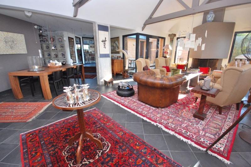 Vente de prestige maison / villa Locoal mendon 1096450€ - Photo 3