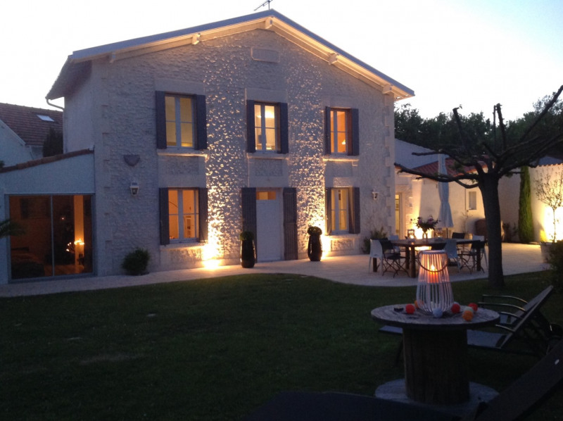 Vacation rental house / villa Royan 1 400€ - Picture 1