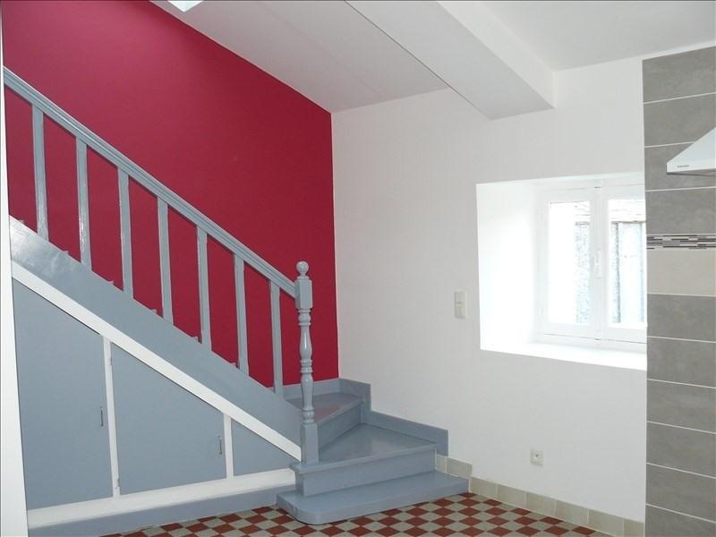 Rental house / villa Mohon 480€ +CH - Picture 5