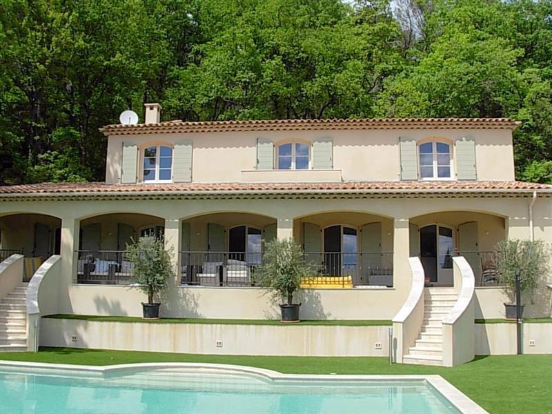 Vente de prestige maison / villa Seillans 1150000€ - Photo 1