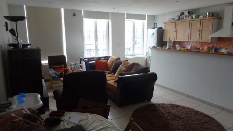 Rental apartment Saint quentin 680€ CC - Picture 1