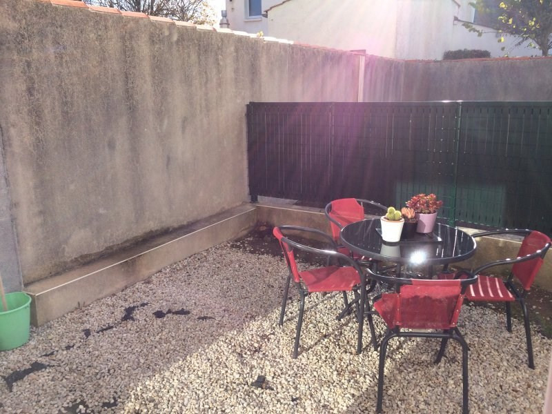 Vente appartement Les sables d olonne 96 300€ - Photo 4