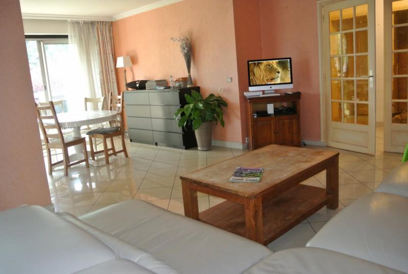 Sale apartment Le raincy 420000€ - Picture 8