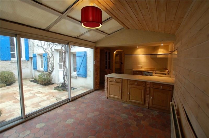 Sale house / villa Maule 263000€ - Picture 3