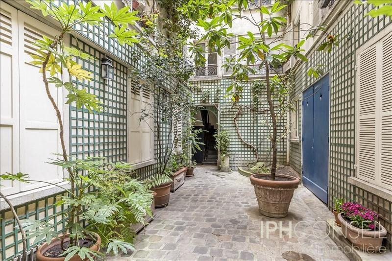 Vente de prestige appartement Paris 6ème 1050000€ - Photo 5